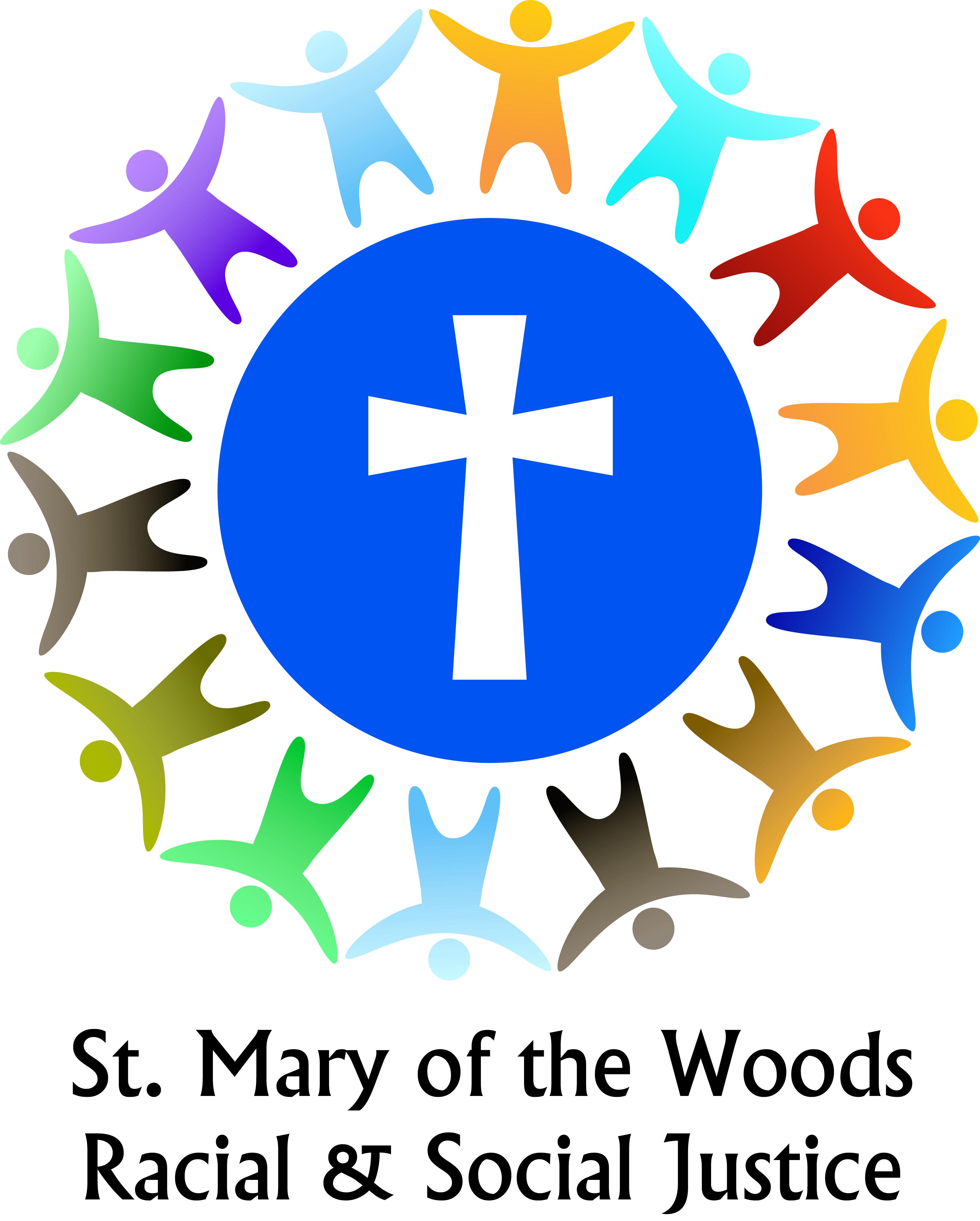 St Mary Of The Woods Parish